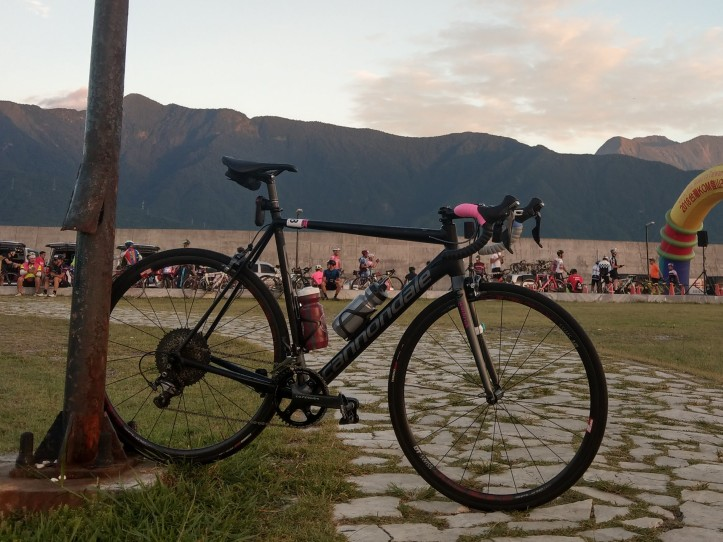 Cannondale CAAD12 race ready-180715